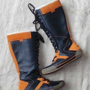 TMK boots